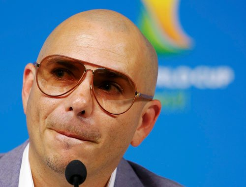 Would love to work with Shah Rukh: Pitbull