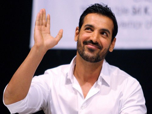 Roping in real footballers for '1911' will be great: John Abraham