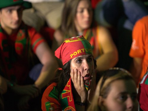 World Cup fever kills two more Chinese