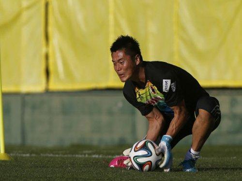 Japan will attack Greece: Kawashima