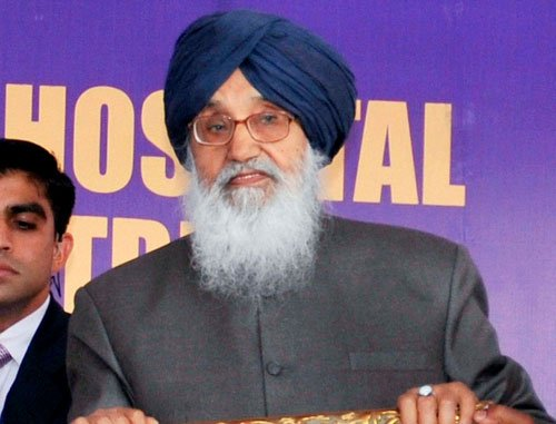 Ready to bear all expenses for safe return of kidnapped Punjabi workers: Badal