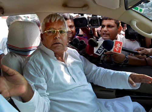 RJD to back Nitish's RS nominees