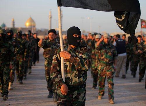 Iraqi leaders' sectarianism fueled militant advance: US