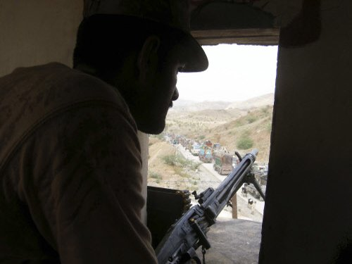 23 militants killed in Pakistani operations