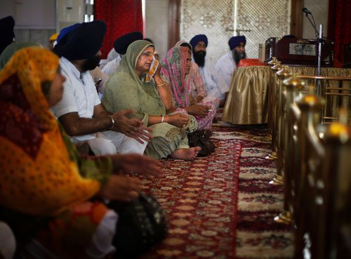 With prayer on their lips, families of abducted Indians wait