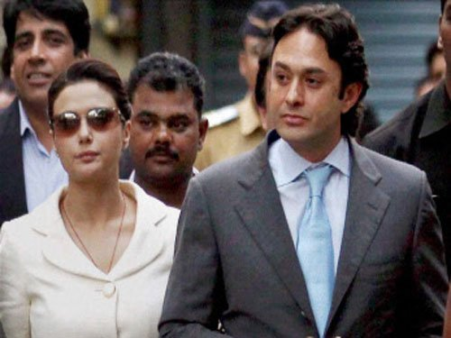 Preity-Ness spat: actress likely to record statement on Sunday