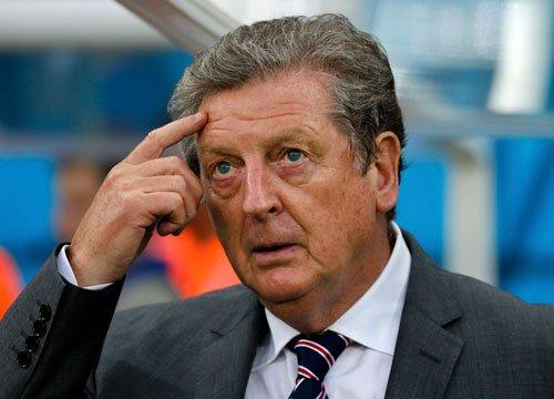 Dejected, but I won't resign: Hodgson