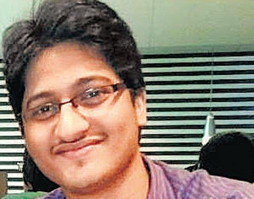 Chengappa had sent an SMS to Ankisha after Rastogi's murder