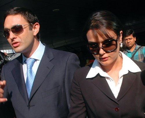 Wadia case:Preity to give supplementary statement on Sunday