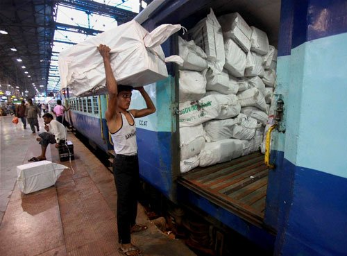 Hike in freight rates may stoke inflation