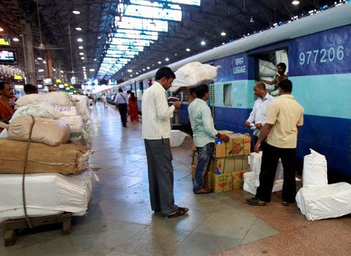 Pay 14.2 pc more for train travel