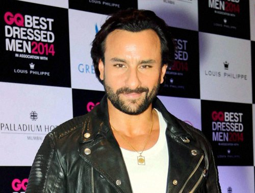 Don't know if my daughter wants to get into movies: Saif Ali Khan