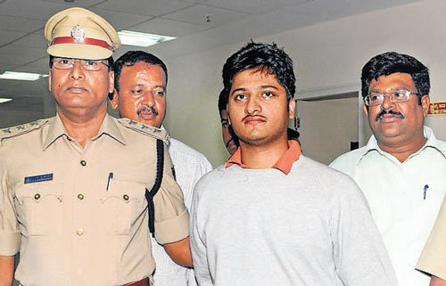 Chengappa's dad to be quizzed for hiding murder