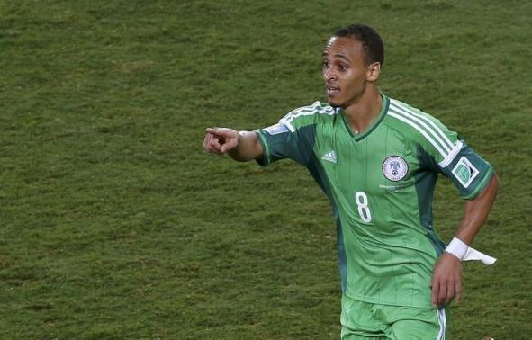 Nigeria end Bosnia dream with 1-0 win