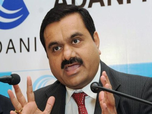 Adani brothers discharged in cheating case by Maha court