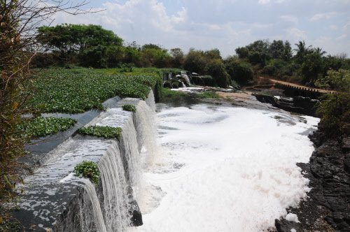 Subansiri hydro- electric project incurring daily loss of Rs 10 crore