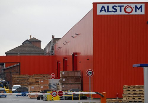 Alstom approves GE's USD 17 billion offer to buy its power biz