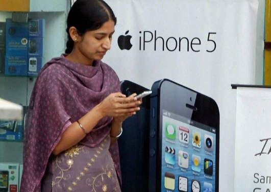 Indian govt's initiative 'Mobile Seva' wins UN award