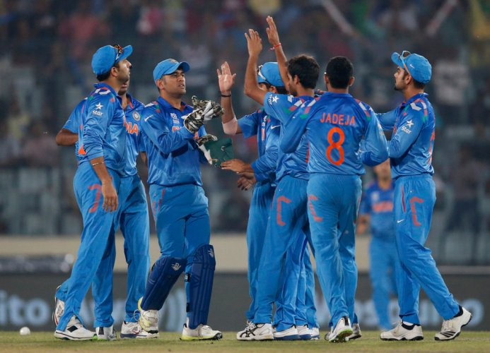 India are 'wonderful bunch of cricketers': Niall O'Brien