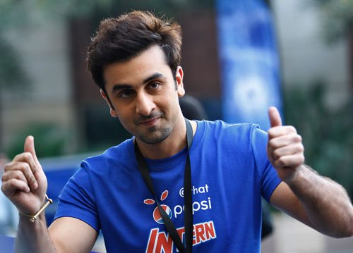 My life has become a reality show, rues Ranbir