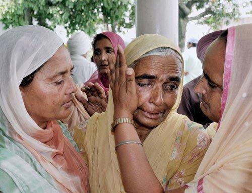 India evacuates 17 more from Iraq
