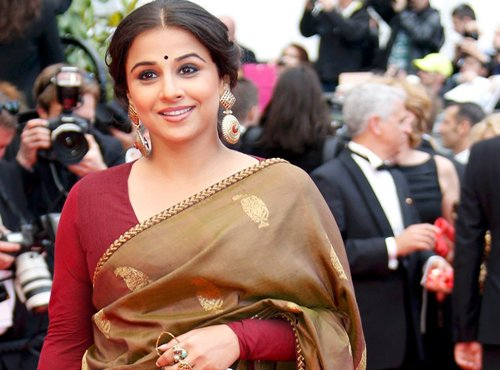 Three percent of Bollywood's women-oriented films coming to me: Vidya
