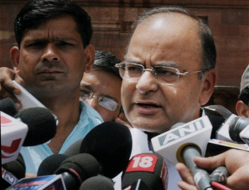 FM bats for tough measures to bring back growth