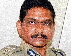 CID files charge sheet against Ravindranath
