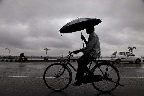 Scanty rain so far in 80 pc of country