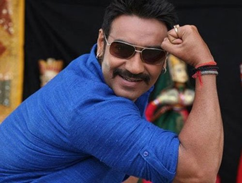 I did many films despite knowing they will flop: Ajay Devgn