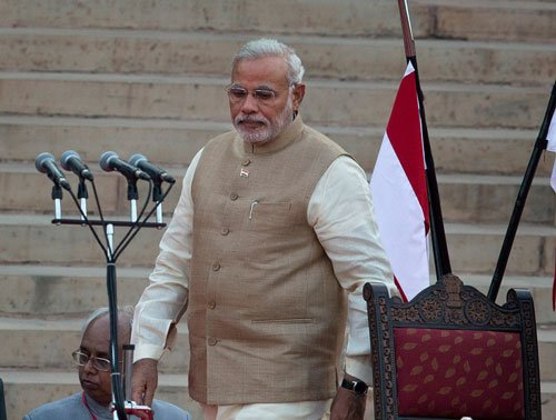 Modi government: Challenges mount after fresh beginning
