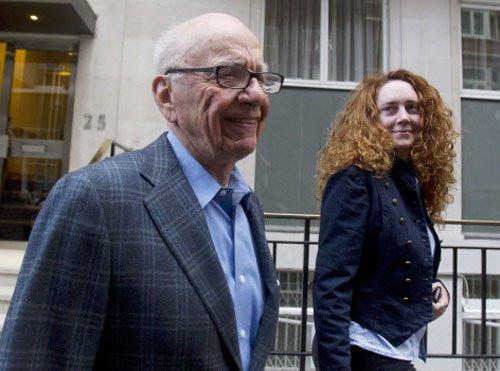 Scotland Yard to interview Rupert Murdoch: Report
