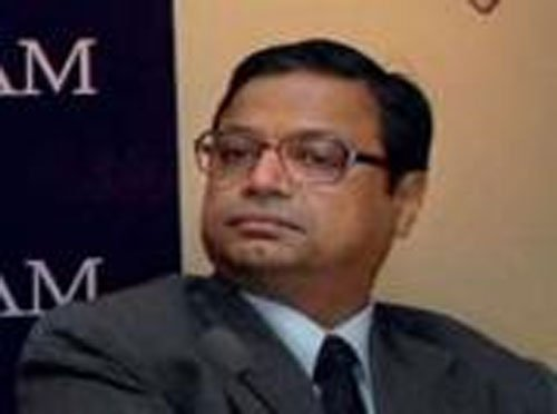 Don't want be SC judge now on principle, to protect dignity: Subramanium