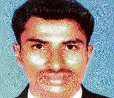 2 held for suicide of engineer in Ch'nagar