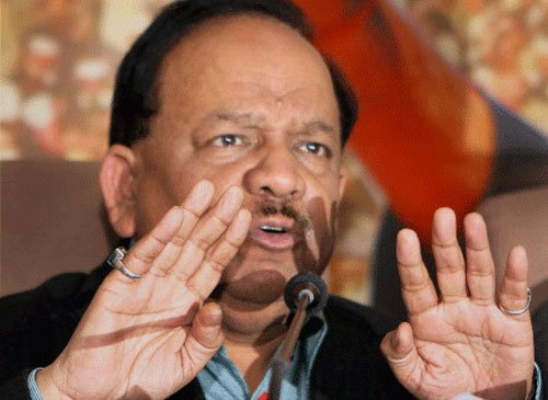 Vardhan puts foot in mouth with his take on condom use