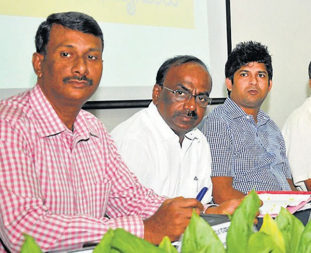 Ch'nagar MP sets two-month deadline for action plan