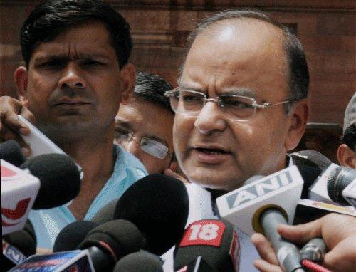 Emergency 'worst chapter' of Indian democracy: Jaitley