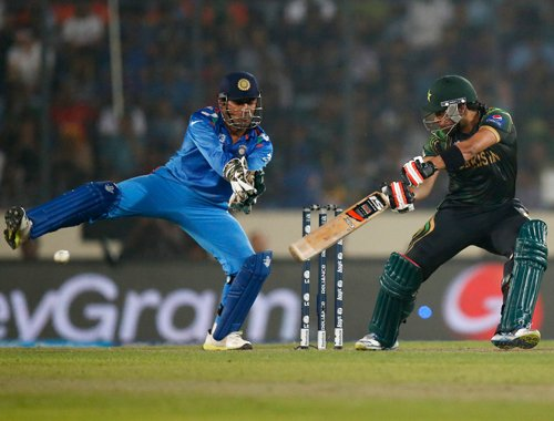 It's official: India to play six bilateral series against Pak