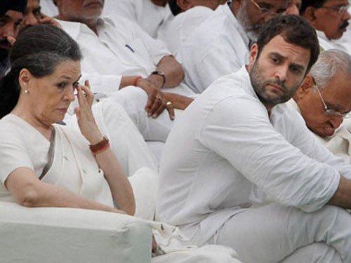 Sonia, Rahul summoned to Delhi court next month