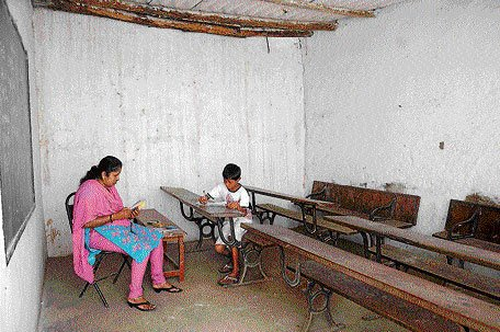In schools with zero SSLC results, students are detached, infra poor