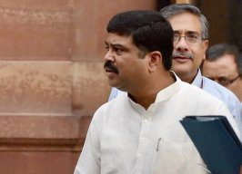 Pradhan for setting up statutory safety body for oil & gas ind