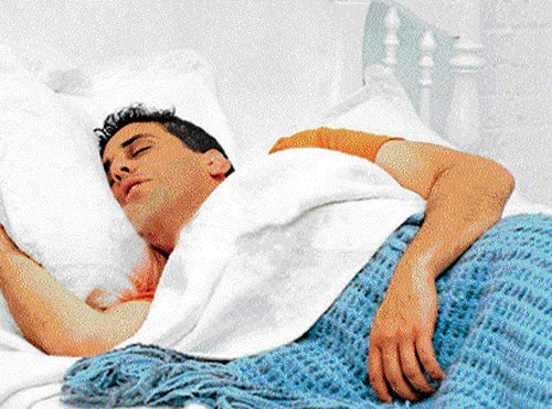 Poor sleep may affect brain function as you age