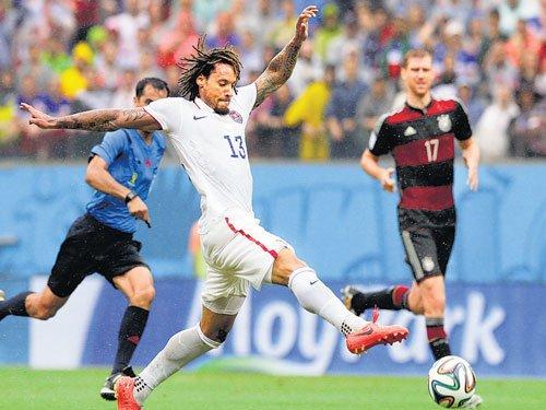 US brace up for Belgium