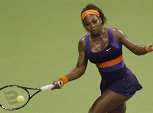 Beaten Serena to assess her game