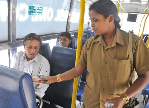 Checking drives working well for cash-starved BMTC