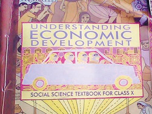 Errors galore in NCERT Class X textbook