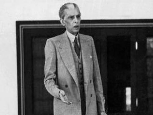 Jinnah's sister asked to pay water bill 47 yrs after her death