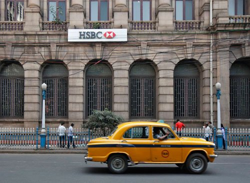 HSBC manufacturing PMI sees fastest pace of growth since Feb