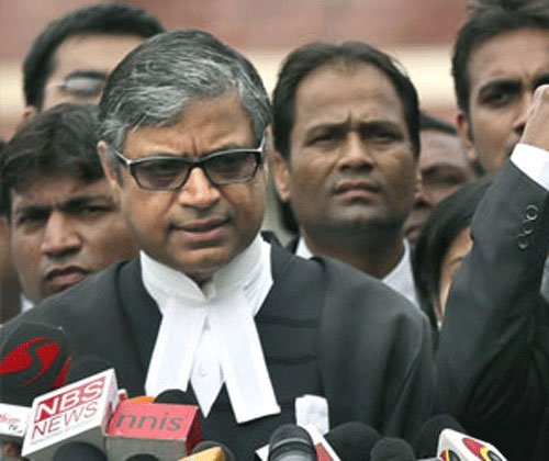 Government acted unilaterally in keeping out Subramanium: CJI