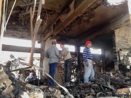 'Bombing near building but Indian nurses safe in Iraq'